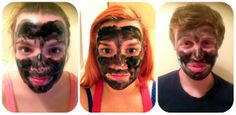 Shy, Strange and a Little Bit Manic: Blackhead Killer peel off mask: Review