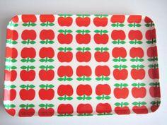 Jane Foster's favourite 70s kitchen tray