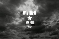 Divided we fall - the Phejts www.phejt.com  #phejt #phejtclothing #phejtwear #fashion #brand #liveyourpassion #lifestyle #streetwear #style #thephejts