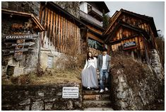 Best Photo Locations in Hallstatt, Austria, for a wedding and engagement shoot. Engagement Shoots, Engagement Photography, Cloudy Weather, Before Sunrise, Stay The Night, Photo Location, World Heritage Sites, Austria, Cool Photos