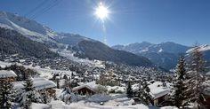 El lujoso Hotel W Verbier de Suiza busca personal para el invierno este sábado en Barcelona   Lugares de Nieve