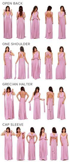 Tricks of the Trade: Wrap Dress Tutorial – Part II at LuLus.com!