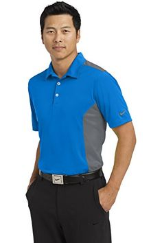 fb363bac0ba NIKE Nike Dri-Fit Engineered Mesh Mens Golf Polo Shirt.  nike  cloth