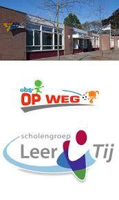OBS Op Weg, Een school met iedeeen