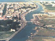 Porto Garibaldi origini e storia da www.7lidi.net