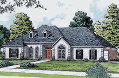 Houseplan 9035-00192