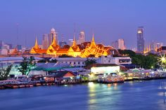 Where to take the best photos of Bangkok? Bangkok isn't blessed with the good looks of Kyoto or Rome, but there is no arguing that Thailand's capital has a unique charm. It's a smiling, gap-toothed giant of a city, and its qualities are often captured