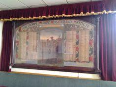 Barnsley War Memorials Project - Grimethorpe Working Men's Club WW1 Roll of Honour.
