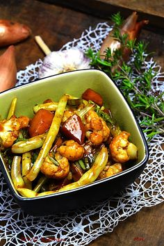 Asian Recipes, Healthy Recipes, Ethnic Recipes, Kung Pao Chicken, Food Inspiration, Love Food, Sushi, Salads, Food And Drink