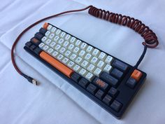 Leopold FC660m with Carbon SA