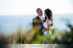 Terranea Resort Rancho Palos Verdes Wedding | David and Susan