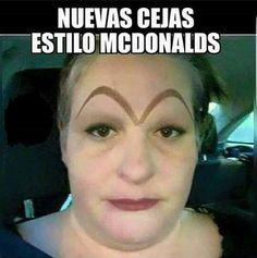 Memes, memes y mas memes 5 (+imagenes) - Humor Mexican Funny Memes, Mexican Jokes, Spanish Jokes, Funny Spanish Memes, Funny Cartoons, Funny Jokes, Hilarious, Funny Photos, Funny Images