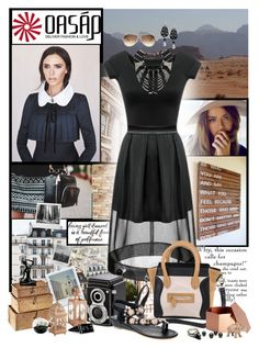 """""""oasap"""" by pinkaddicted ❤ liked on Polyvore"""