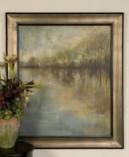 Uttermost 41180 - Uttermost Winter Glow Framed Art