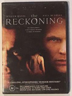 The Reckoning DVD