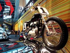 Auction in Australia of significant historical motorcycles on October Flat Track Racing, Small Motorcycles, Grand National, Bobber, Motorbikes, Harley Davidson, Automobile, Auction, Australia