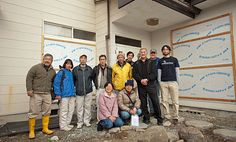 Relief work in the aftermath of the tsunami in Japan in is over, but Samaritan's Purse leaves behind a network of churches committed to reaching their countrymen with the Gospel