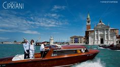 Hotel Cipriani Venice, Italy - been to Venice but would LOVE to stay in this hotel  - just once!!!