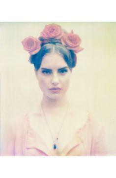 ... Frida inspired ...