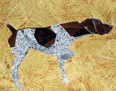 silver linings canine corner german shorthaired pointer