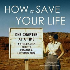 how do you write a book of your life
