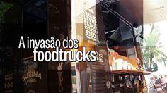 A invasão dos food trucks - ÉPOCA   Gastronomia e Estilo