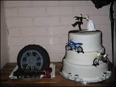 Image result for motorbike wedding