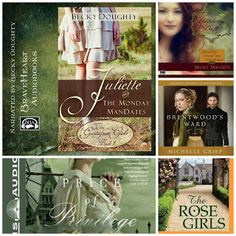 Faith Hope and Cherrytea: FRIDAY FINDS: AUDIOBOOKS and FREE EBOOKS June 5.15