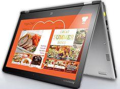 Yoga 2, ultrabook da Lenovo - Práticos e modernos, saiba tudo sobre os ultrabooks: https://www.shoptutor.com.br/entenda-o-que-e-um-ultrabook-e-se-voce-deve-investir-em-um/