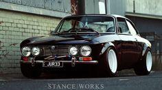Stance Works Alfa Romeo GTV