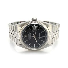 Rolex Oyster Perpetual DateJust 16234 #Cashmax