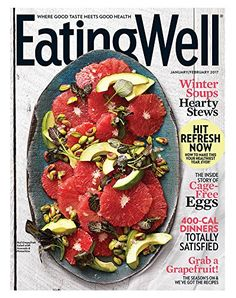 obtain now   $five.00 Quick & Easy Food Recipes at Hifow.com A scrumptious harmony of cooking and ought to-have nourishment capabilities, EatingWell is the award-winning journal the place excellent taste meets excellent health and fitness on each web site. Just about every problem is stuffed...