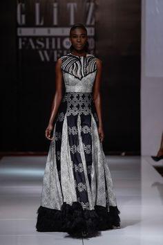 GLITZ AFRICA FASHION WEEK » JESSICA TORKS - GHANA
