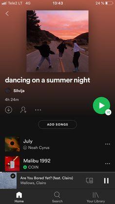Music Mood, Mood Songs, Indie Music, Music Songs, Road Trip Playlist, Spotify Playlist, Mejores Playlist Spotify, Playlist Names Ideas, Throwback Songs