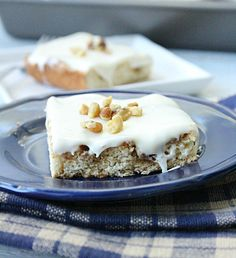 Cinnamon rolls are an indulgent treat, but they do require a lot of work to make! These blondies have the great taste of cinnamon rolls loaded into a quick, portable bar. They start off with a store bought cake mix and have a sweet brown sugar swirl baked right in. Top them off with a [...]