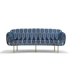 Sé London - stardust sofa