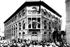 Teatre Goya. Barcelona