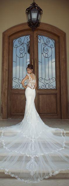 Best of Galia Lahav Wedding Dresses. To see more: http://www.modwedding.com/2014/06/15/best-of-galia-lahav-wedding-dresses/ #wedding #weddings #galiaLahav