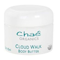 Cloud Walk Body Butter - Luxuriously rich body butter moisturizes even the driest skin while delivering nutritional support. Softer, smoother, younger looking skin can be yours with regular use. Cloud Walk Body Butter provides a rich treatment which provides optimal moisture balance while simultaneously delivering critical vitamins to support cellular health. Natural Organic ToxicFree®