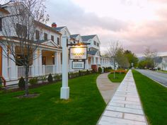 The Taconic, Manchester VT: Kimpton's First Hotel Outside a Major City –