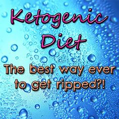 Ketogenic Diet : Lose Weight Faster And Cut Your Hunger | My Dream Shape!