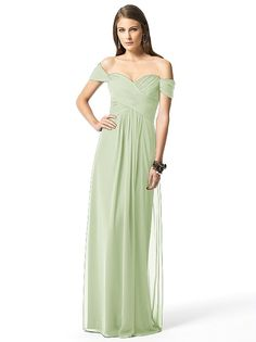 Dessy Collection Style 2844 http://www.dessy.com/dresses/bridesmaid/2844/?color=celadon&colorid=10#.VQopNuFGTh4