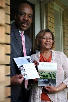Donald Guinn, 59, and his wife, Valerie Guinn, 58, of Eastpointe are active Jehovah's Witnesses.