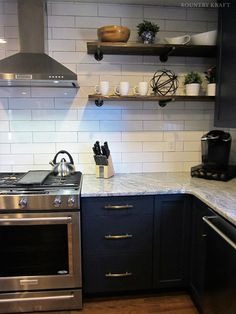 find this pin and more on custom kitchen cabinets traditional navy kitchen located in charlotte north carolina - Custom Kitchen Cabinets Charlotte Nc