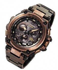 Casio at Baselworld New G-Shock, Pro Trek, Baby-G Outdoor Sport Watches G Shock Watches Mens, Sport Watches, Men's Watches, Retro Watches, New G Shock, G Shock Men, Casio Vintage, Swatch, Fossil Handbags