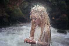 """Kin"""" - The 1st Gorgeous, Fairy Tale Must-See, Short Film of the """"Kin ..."""