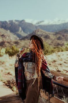 dreads #hair #dreads #dreadstyles #dreadlocks #girlswithdreads #tattooed #extensions #viking #beauty #bohofashion #summer #festival #dreadlocksandtattoos #fashion #hairstyles #gypsy #travel #wanderlust #bohostyle #plugs #weights #stretchedears #modified #tribal #warrior