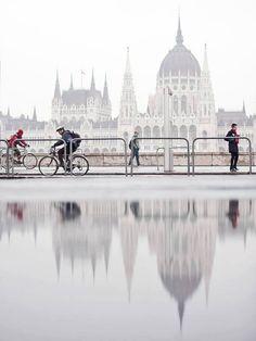 Ook op weg naar Rolfers Sport? [emoi] #Boedapest #emoievents