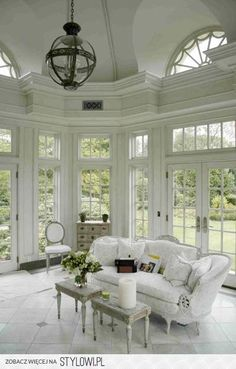 gorgeous light room