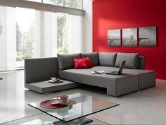Salas modernas en Aguascalientes